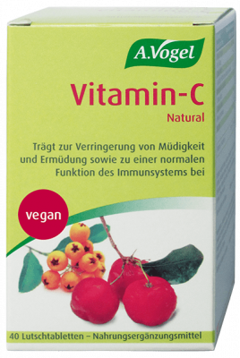 Vitamin C Natural von A.Vogel