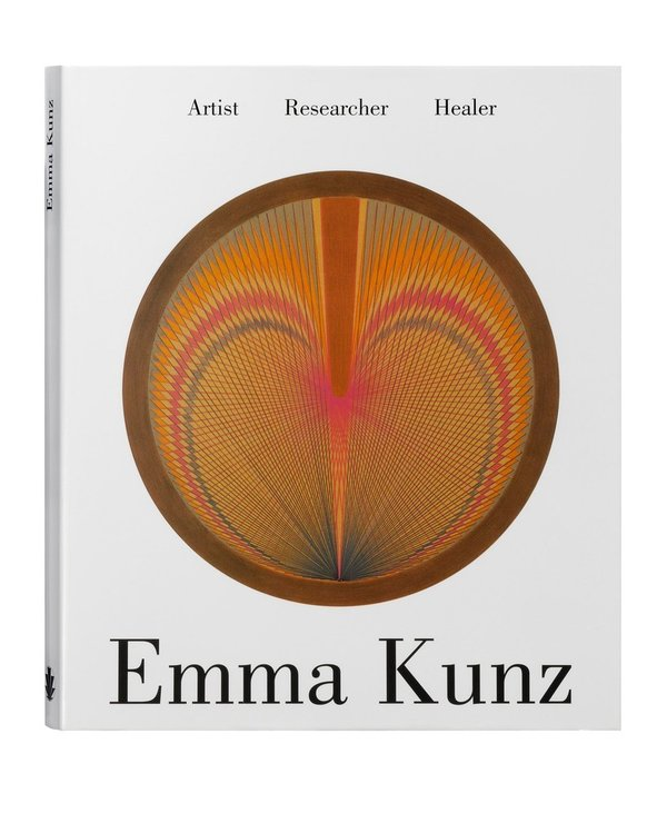 Monografie Emma Kunz english
